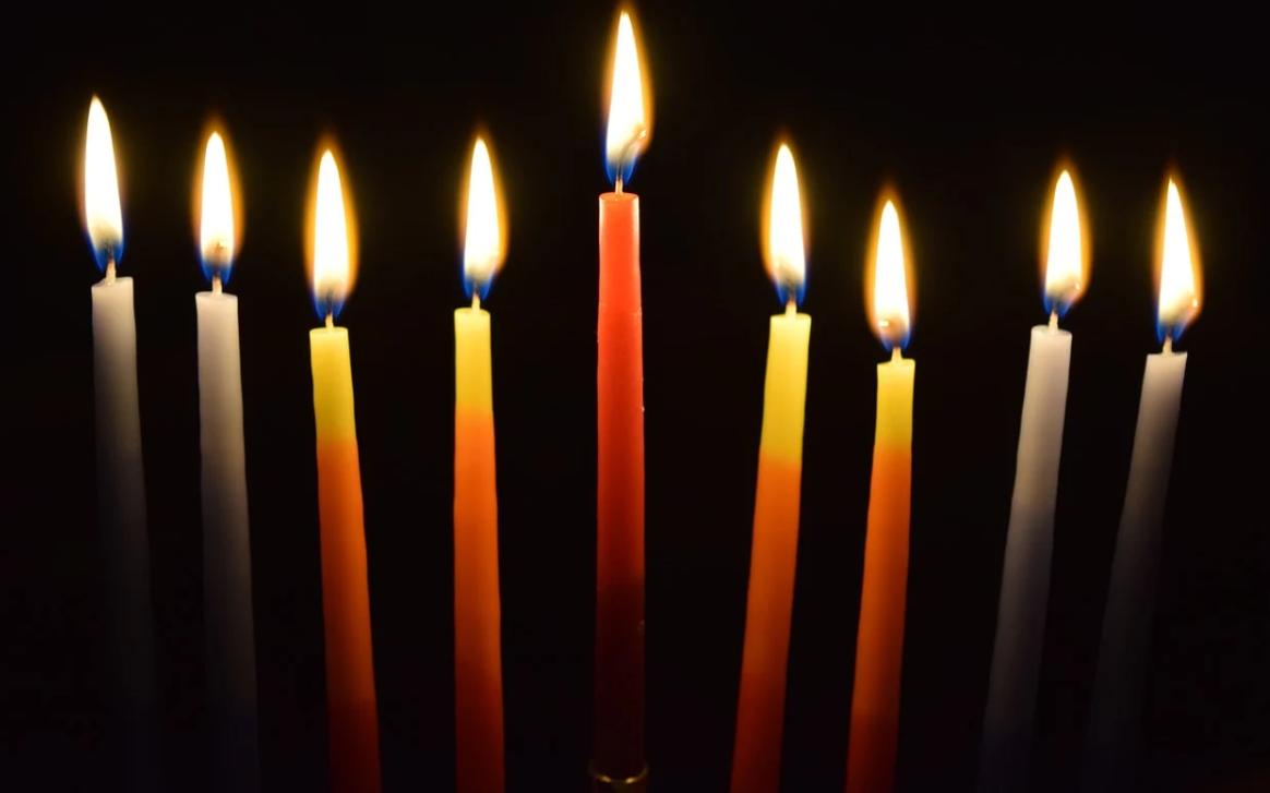 Dekorativní svíčky