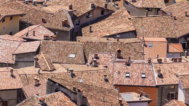 Bydlet ve městě nebo na vesnici