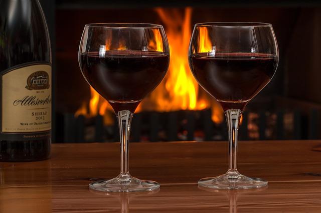 Když milujete víno