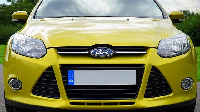 Vybavte svého Forda tažným zařízením
