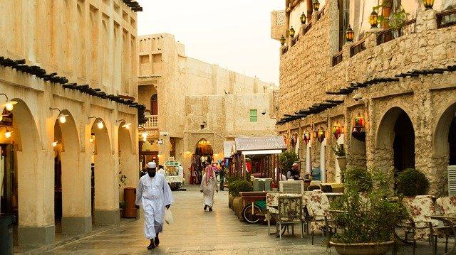 3 tipy kam vyrazit na Arabském poloostrově