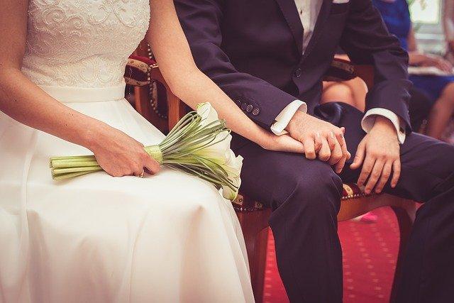 Program na svatbu