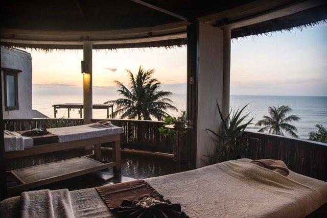 Spa hotel Lednice – příjemný pobyt s relaxem
