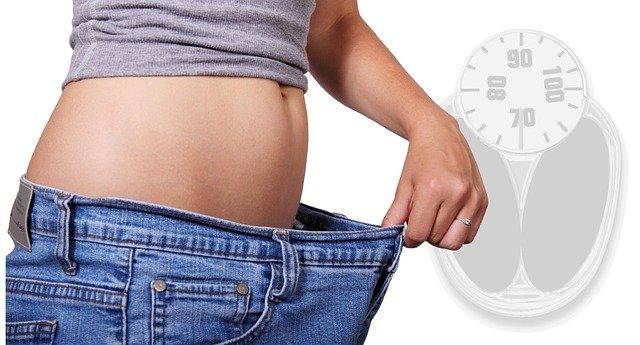 Jak snadno zhubnout?