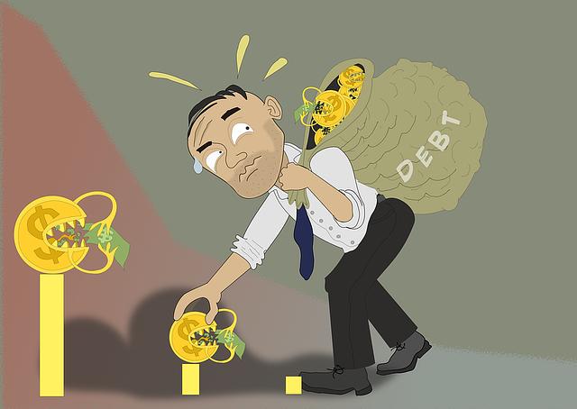 Při výběru úvěru je na místě ostražitost