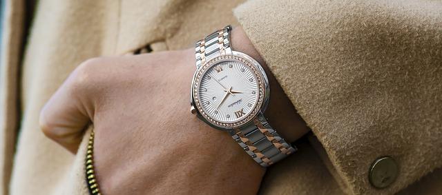 Kvalitní hodinky nemusí být jenom nové