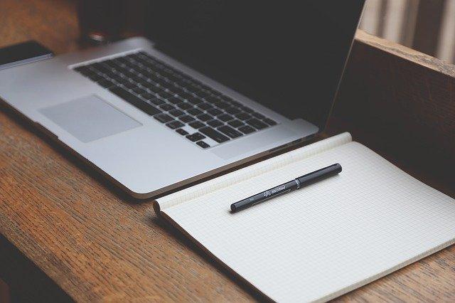 Proč měnit baterie do notebooku